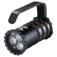 IST T100 High Power LED Scuba Diving Torch Waterproof to 100m