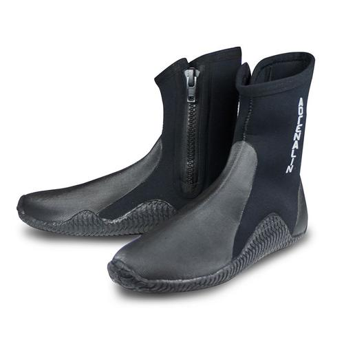 SIZE 8 - 5mm Scuba Dive Boots