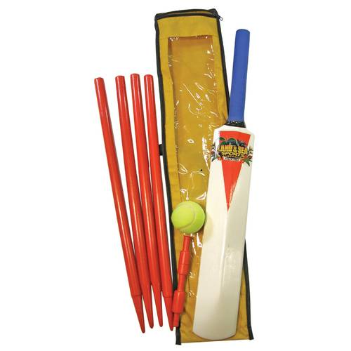 Beach Cricket Set No1 Wooden
