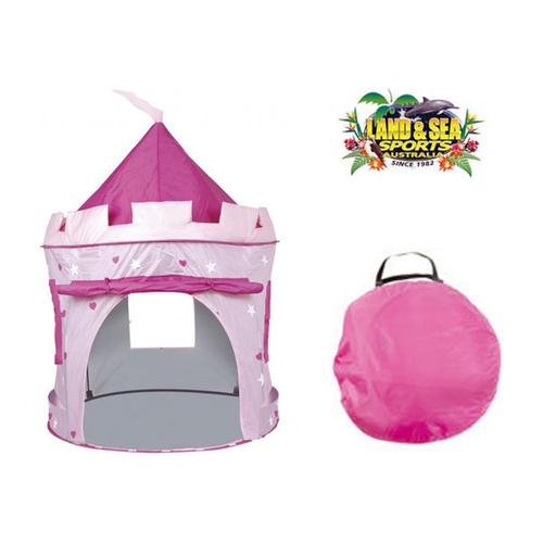 Kid's Princess Tent Castle