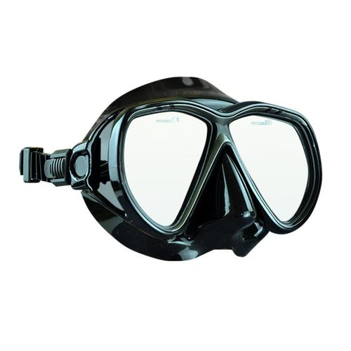 IST M75 Silicon Black Mask