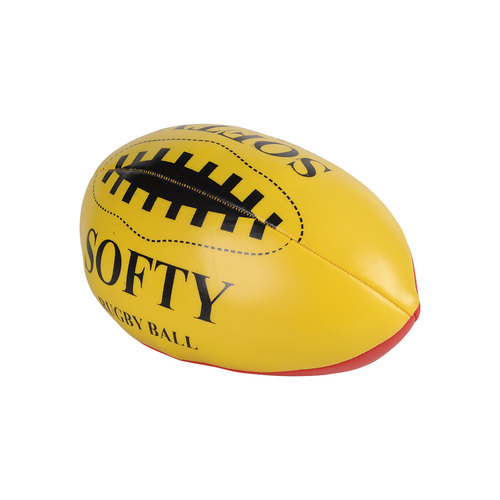 OAS Softy Rugby Ball 9""