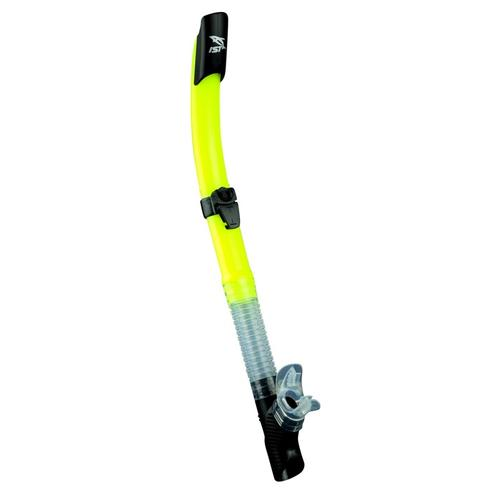 IST SN60 Yellow Snorkel with Quick Release