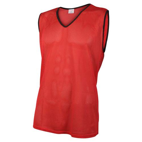 OAS Mesh Training Vest [size: small] [colour: red]