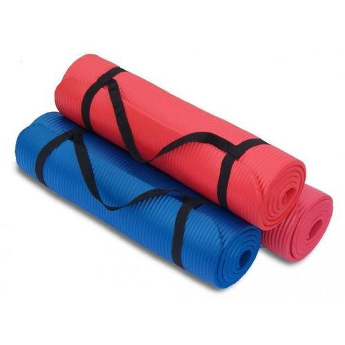 OAS Yoga Exercise Mat 10mm