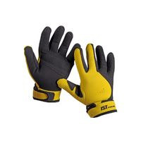 IST GL03 Reef - Water Sport Gloves YELLOW Small