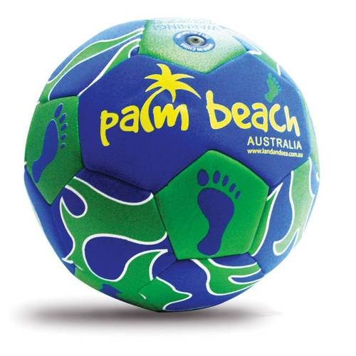 Beach Soccer Ball Neoprene