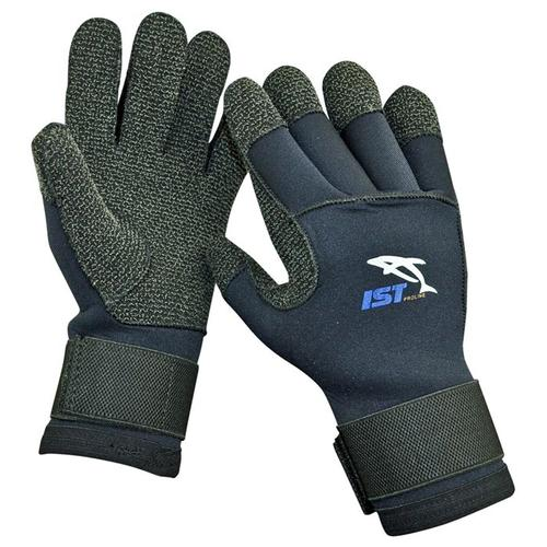 IST Gloves 3mm Kevlar Reinforced SMALL