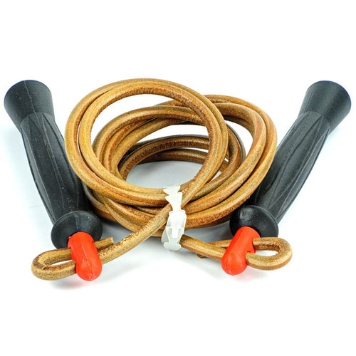 OAS Leather Skipping / Jump Rope