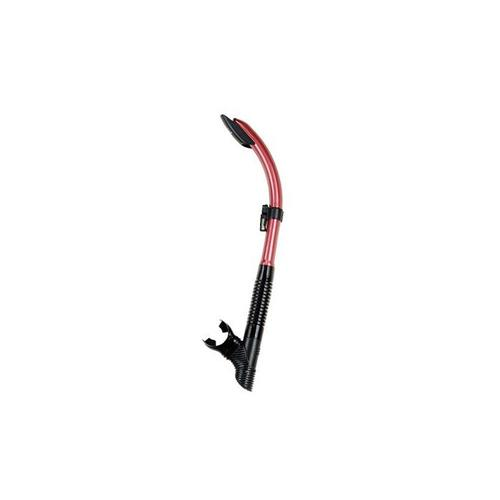 IST SN60 Red Snorkel with Quick Release