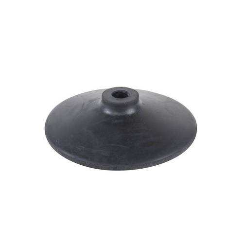 OAS Slalom Pole Rubber Base