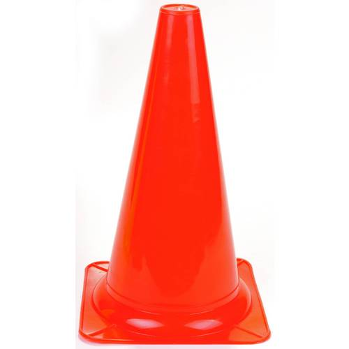 "OAS Witches Hat 12"" (300mm) Marker Training Cones"
